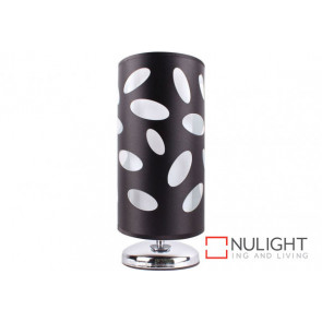 Carlo Touch Lamp Black VAM