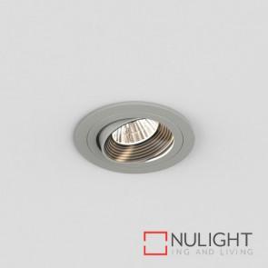 Aprilia Round 2700K Anodised Aluminium 5760 AST