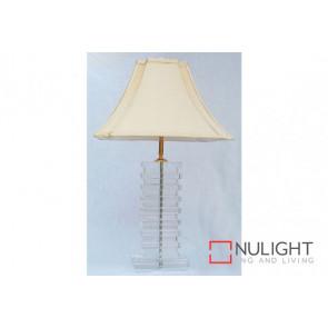 Fontana Crystal Table Lamp VAM