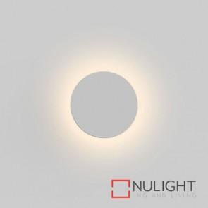 Eclipse Round 350 LED 2700K Plaster 7614 AST