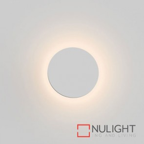 Eclipse Round 250 LED 2700K Plaster 7611 AST