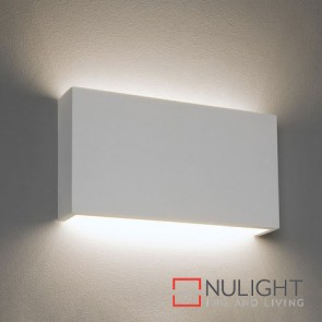 Rio 325 LED Phase Dimmable Plaster 8053 AST