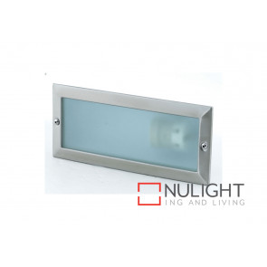 Stainless Brick Light VAM