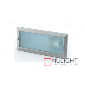 Stainless Brick Light VAM