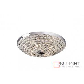 Krystal LED Oyster 50cm G9*8 VAM