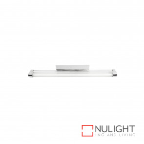 Bette-Ii Led Vanity Light 12W 928Lm - Chrome BRI