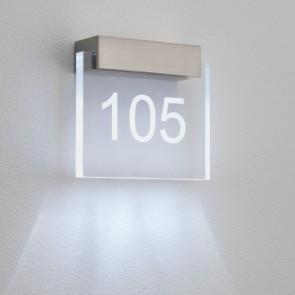 Numero 0924 Indoor Wall Light