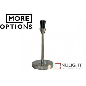 Dano Round Table Lamp Base VAM