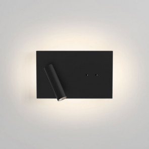 Edge Reader Mini LED Matt Black 1352019 Astro