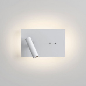 Edge Reader Mini LED Matt White 1352018 Astro