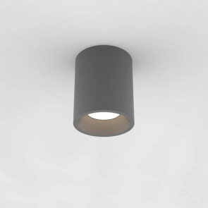 Kos Round 140 LED Textured Grey 1326018 Astro