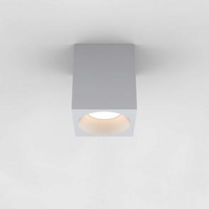 Kos Square 140 LED Textured White 1326022 Astro