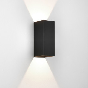 Kinzo 260 LED Textured Black 1398013 Astro
