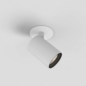 Aqua Recessed Matt White 1393007 Astro