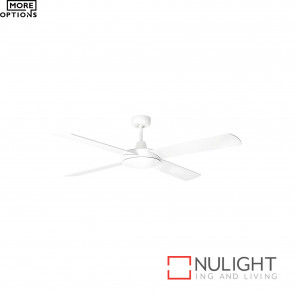 Tempest 52 Inch Ceiling Fan- With Blades BRI