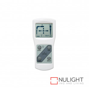 Fan Remote - Deluxe Remote With Dimming Function BRI