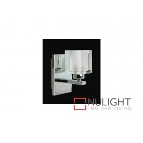 Cubo 1 Light G9 Wall Light VAM