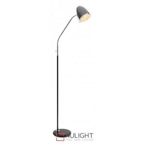 Sara Floor Lamp Black MEC