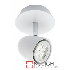 Villa 1 Light LED Spotlight MEC