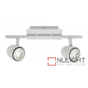 Villa 2 Light LED Spotlight MEC