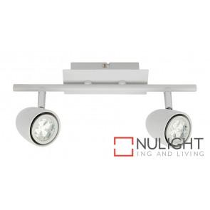 Villa 2 Light LED Spotlight MEC