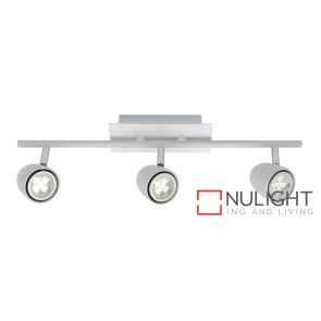Villa 3 Light LED Spotlight MEC