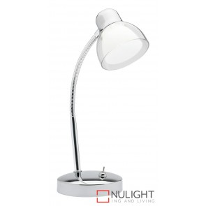 Davis  Table Lamp Chrome MEC