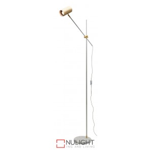 Apex Floor Lamp MEC