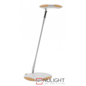 Scout LED Task Lamp Yellow MEC