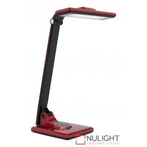 Avenue Task Lamp Red MEC