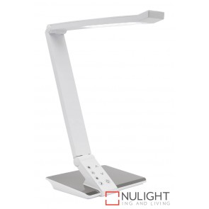 Dexter LED Task Lamp White MEC