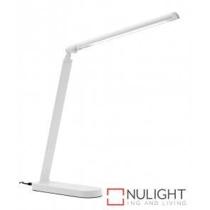 Republic Led Task Lamp White MEC