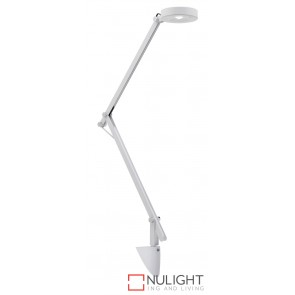 Axel LED Task Lamp White MEC
