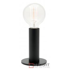Ida Touch Table Lamp Black MEC