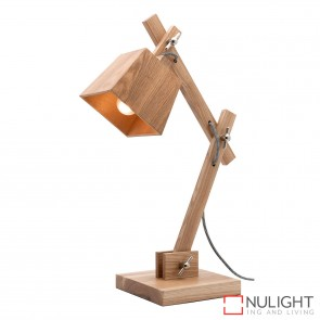 Vinnie Table Lamp MEC