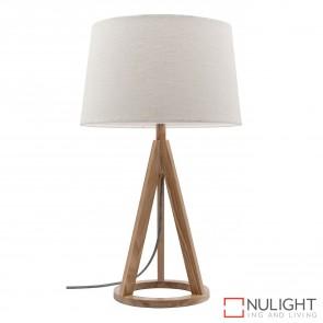 Bobbie Table Lamp MEC