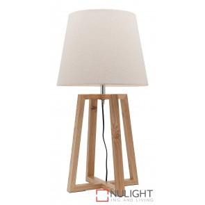Rosco Table Lamp MEC