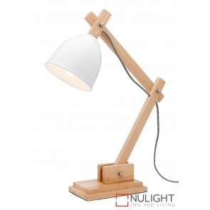 Winston Task Lamp White MEC