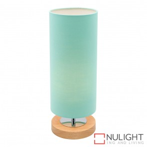 Brady Touch Table Lamp Mint MEC