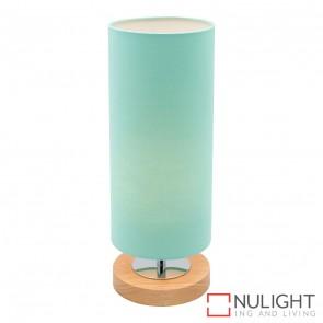 Brady Touch Table Lamp Mint MEC