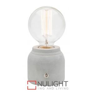 Barro Table Lamp MEC