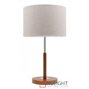 Bourke Table Lamp MEC