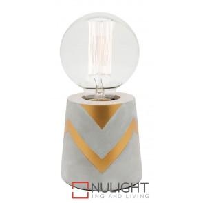 Picasso Table Lamp V Pattern MEC