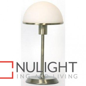 Korona table lamp Antique Brass MEC