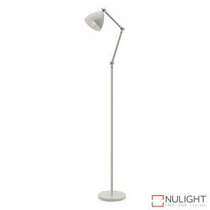 Wallace Floor Lamp Mint MEC