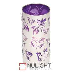 Butterfly Touch Lamp MEC