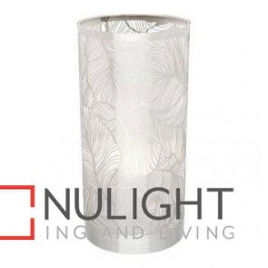 Thalia 1 Light Touch Table Lamp MEC