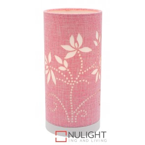 Flowers Touch Table Lamp MEC