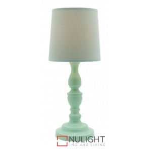 Melissa Touch Table Lamp Mint MEC