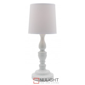 Melissa Touch Table Lamp White MEC
